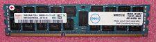 1X 16GB Hynix HMT42GR7MFR4A-H9 *B-Grade* 2Rx4 PC3L-10600R DELL SNPMGY5TC/16 DDR3