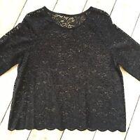 825fb173c1a Find Skulder Bluse på DBA - køb og salg af nyt og brugt