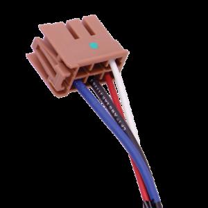 Pleasing Tekonsha 3025 Brake Control Wiring Harness Trailer Rv Camper Image Wiring Database Ilarigelartorg