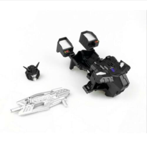 Transformers AMO PC-04 black Combiner Upgrade Set Menasor Set In stock