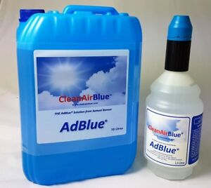CleanAirBlue-11-5L-Adblue-10L-Can-With-Spout-1-5L-Can-with-Spill-Proof-Nozzle