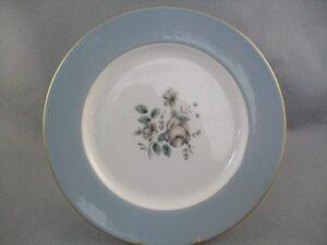 Royal-Doulton-Rose-Elegans-dinner-plate