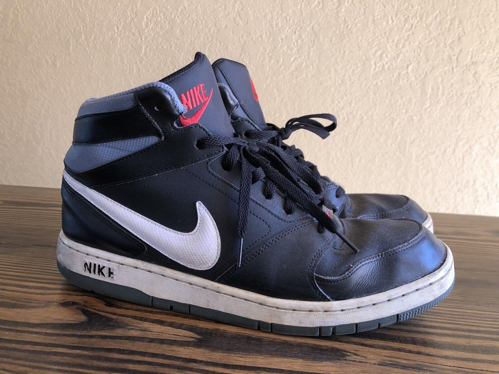 Nike Prestige IV High Men's 584614 014 Comfortable Cheap women's shoes women's shoes