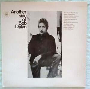BOB-DYLAN-Unplayed-1964-12-034-LP-Another-side-of-Bob-Dylan-CBS-64429-UK