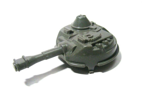 G.I.JOE Gi Joe Vintage 1983 APC Carrier Gun Turret Vehicle Unbroken Part ARAH