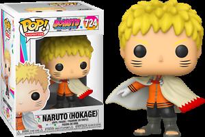 Naruto-Hokage-Boruto-Funko-Pop-Vinyl-New-in-Box