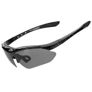 5459c7f230e Image is loading RockBros-Polarized-Sports-Sunglasses-UV-Protection-Cycling- Glasses-
