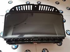 BMW 7er E65 e66 LCD MMI NAV Display Screen 6967626