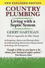 Country Plumbing: Living with a Septic System by Gerry Hartigan (Paperback / softback, 2009)