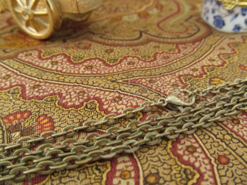 24 Inch Rolo Chain 20 Bronze Vintage Style Necklaces Jewelry Findings Crafts