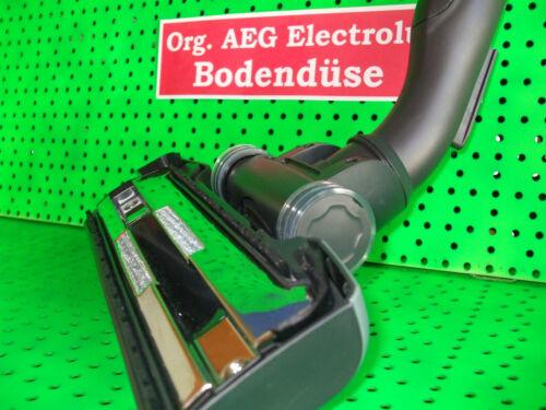 Bodendüse AEG Aero Pro mit Ovalanschluss passend für VX8