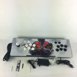 Original-Pandora-Box-11s-3003-Retro-Video-Games-Double-Stick-Arcade-Console-Used
