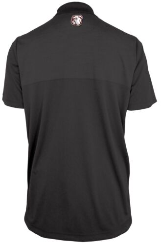 """Mississippi State Bulldogs NCAA Champion /""""Playbook/"""" Men/'s Performance Polo Shirt"""
