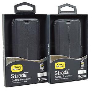 ORIGINALE-OtterBox-Strada-Portafoglio-Custodia-Flip-Cover-for-Samsung-Galaxy