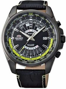 1b825c313 Image is loading ORIENT-Limited-Edition-Sporty-Automatic-World-Time-Multi-