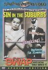 Sin in The Suburbs Swap and How They 0014381217728 DVD Region 1