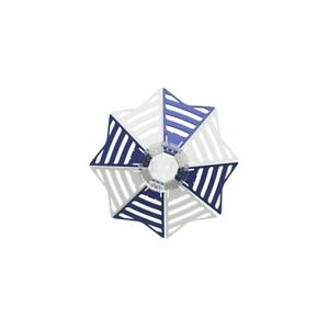 Hcam Blue & White, Paragliding Chasecam, Follow Aerodynamics Cam, Gopro J-hook Retarder La SéNilité