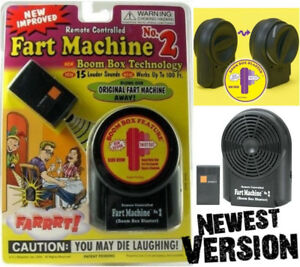 Fart-Machine-No-2-Wireless-Remote-Controlled-Newest-Improved-Model