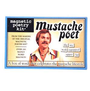 Mustache-Poet-Fridge-Magnet-Poetry-Set-Fridge-Poetry