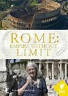 Rome - Empire Without Limit (DVD, 2016)