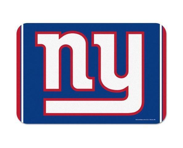 New York Giants Türmatte Fußmatte Door Door Door Matt 75 cm,NFL Football,Neu afbf20