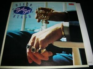 RINGO-STARR-BEATLES-Bad-boy-LP-MINT-ITALY