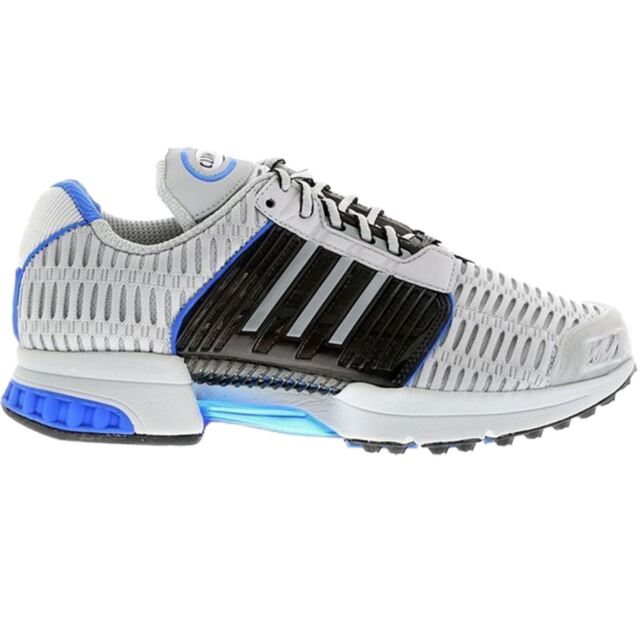 Details about Mens ADIDAS CLIMA COOL 1 Ice Blue Running Trainers BA8580