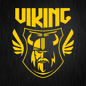 Viking-Wikinger-Valhalla-Odin-Thor-North-Gelb-Auto-Vinyl-Decal-Sticker-Aufkleber