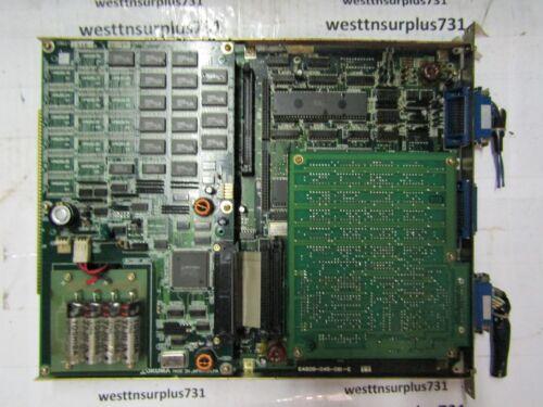 Other Power Supplies Okuma Opus 5000 II Main Board E4809-045-091-E ...
