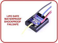 Mtroniks Tio Marine 15amp Speed Control (brushed) - NiCAD/NiMH/Lead Acid/LiPo