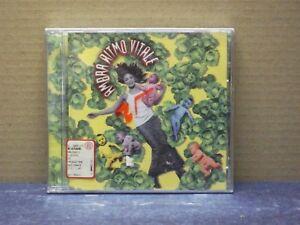 AMBRA-RITMO-VITALE-CD-ORIGINALE-1997-SIGILLATO