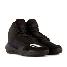 pretty nice c7235 b6fe3 item 2 Adidas Mens ADO Crazy Team Black Basketball Shoes Size 8 US M - Adidas Mens ADO Crazy Team Black Basketball Shoes Size 8 US M