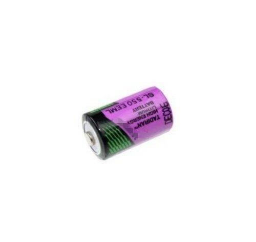 For Schneider TSXPLP01 SL-550 3.6V PLC li-ion battery