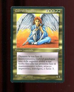MAGIC-GABRIEL-ANGELFIRE-MTG-ITA-LEGGENDE-LEGENDS