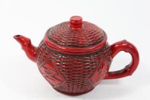Teekanne-Lack-Rotlack-sign-China