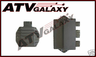 Procom Rev Box CDI Ignition Yamaha Raptor 660 2002 2003 PE-C-AY660-B