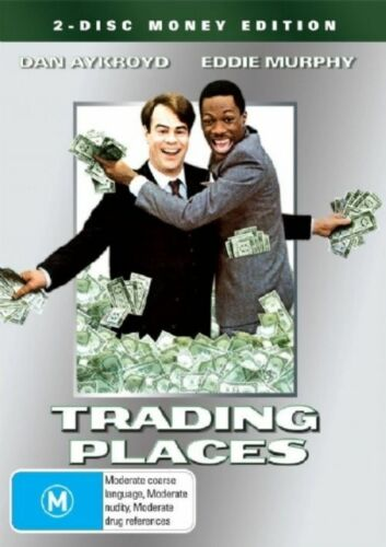 1 of 1 - Trading Places (DVD, 2007)