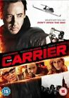 Carrier 5055761905564 With Robert De Niro DVD Region 2