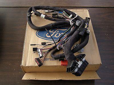 NOS OEM Ford 1992 1993 Econoline Van Under Dash Wiring ...