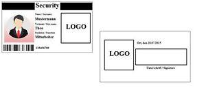 Ausweis-Dienstausweis-Security-Sicherheitsdienst-individuell-beidseitig-bedruckt