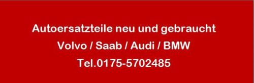 Volvo Relais Relay Arbeitsrelais V70 II P26 XC70 9441160 2001-2007