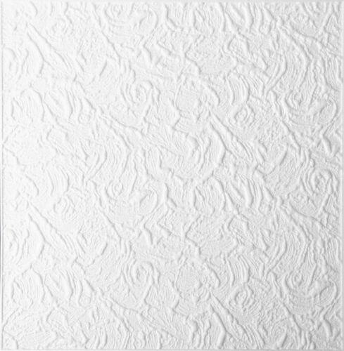 10m² Styroporplatten Deckenplatten Paris 3,45€//m²