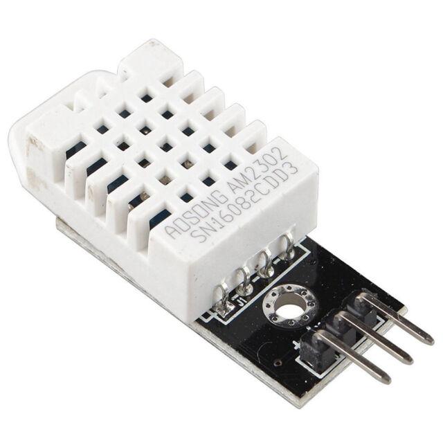 DHT22/AM2302 Digital Temperature Humidity Sensor Replace SHT11 SHT15 ASS