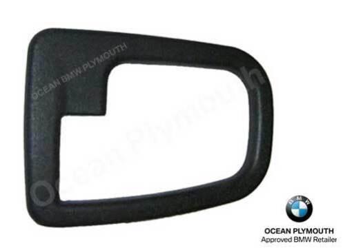 Genuine BMW Interior Mango de Puerta Frontal Izquierdo envolvente serie 3 E36-51228219023