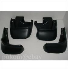 New OEM 92 93 94 95 Honda Civic 3 DR SI mud splash guard flap Hatch Hatchback