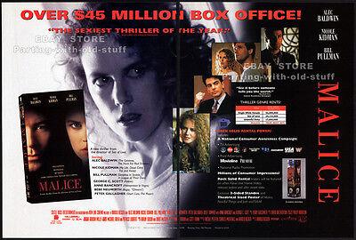 Malice 1994