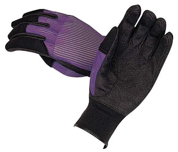 Tropical Warm Water Sports Scuba Dive Snorkeling Mesh Gloves