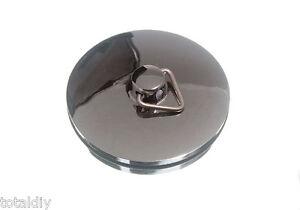 Tappo Della Vasca Da Bagno In Inglese : Confezione da metallo cromato bagno tappo lavandino mm ebay