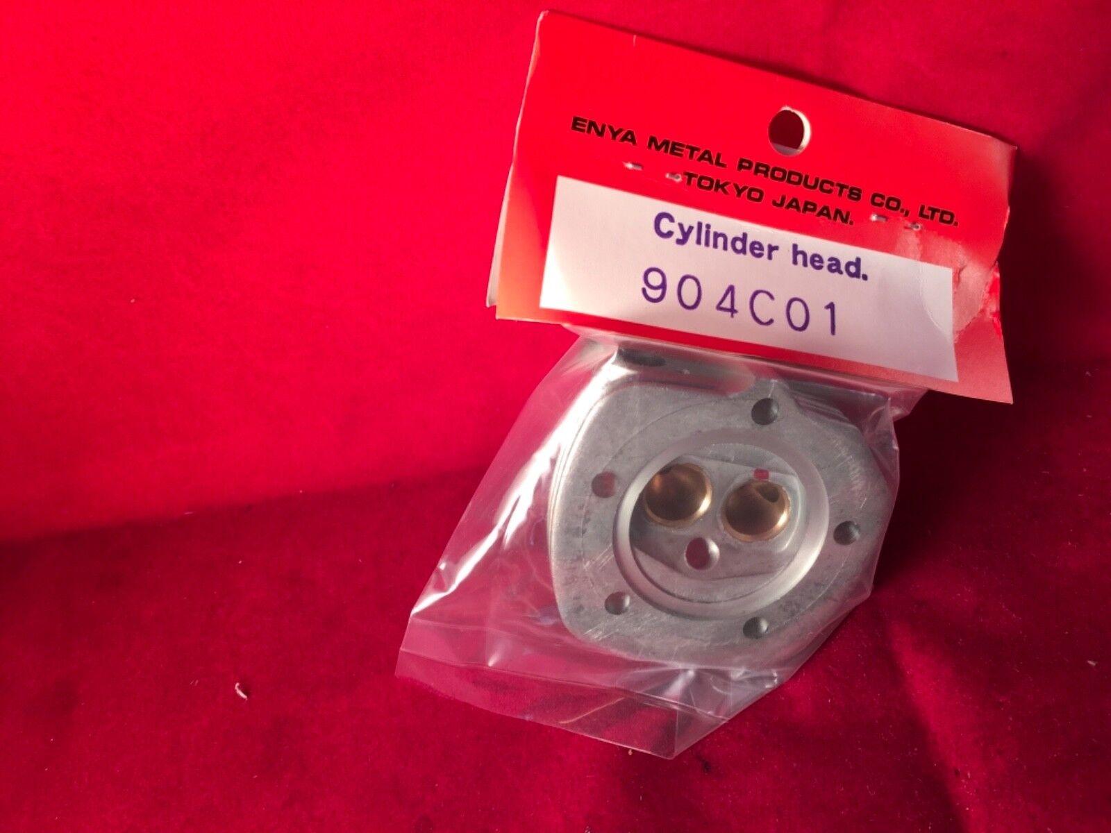 ENYA 60XF-80XF R//C CARB ASSY TYPE GM9SC NIP