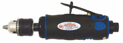 """3//8"""" Chuck 22000 rpm TRIDENT TOOLS T614400 Buffer Composite Air Drill"""